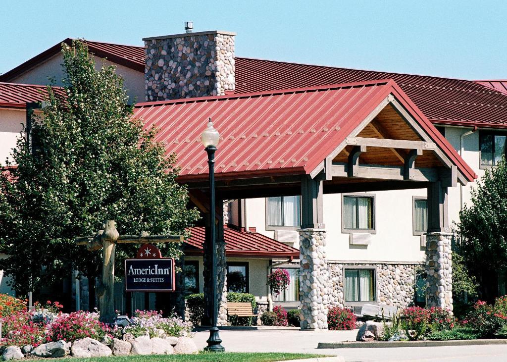 Tremendous Americinn Lodge Oswego Il Booking Com Pabps2019 Chair Design Images Pabps2019Com