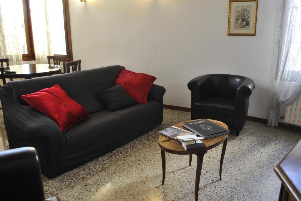 Cà Dorin San Polo Apartments