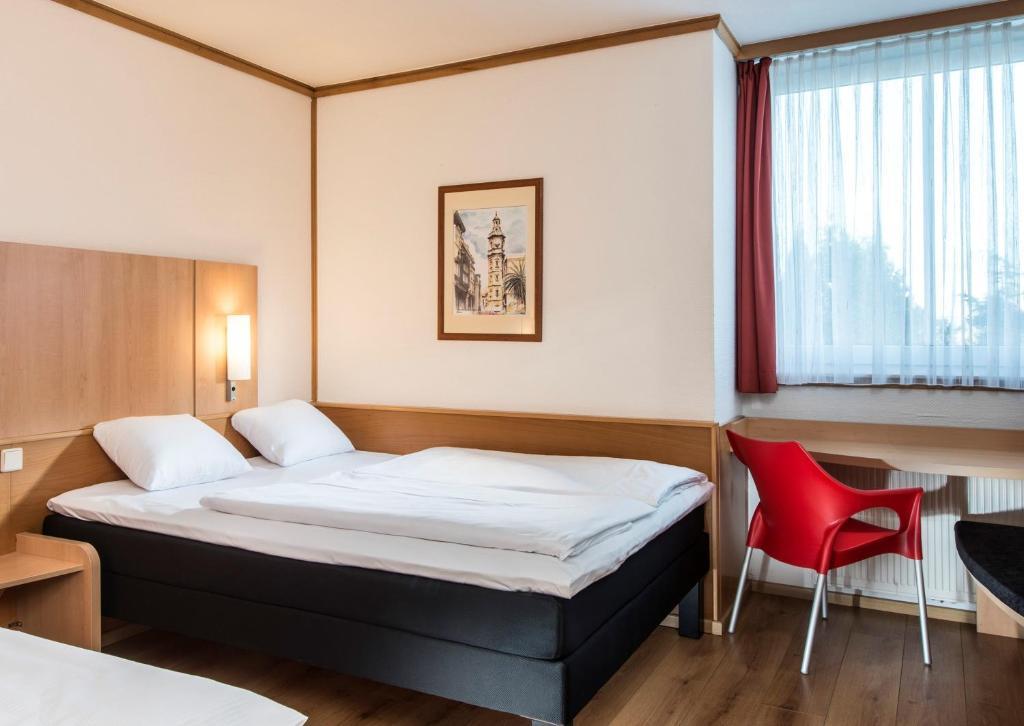 Ibis Hotel Eisenach Deutschland Eisenach Booking Com
