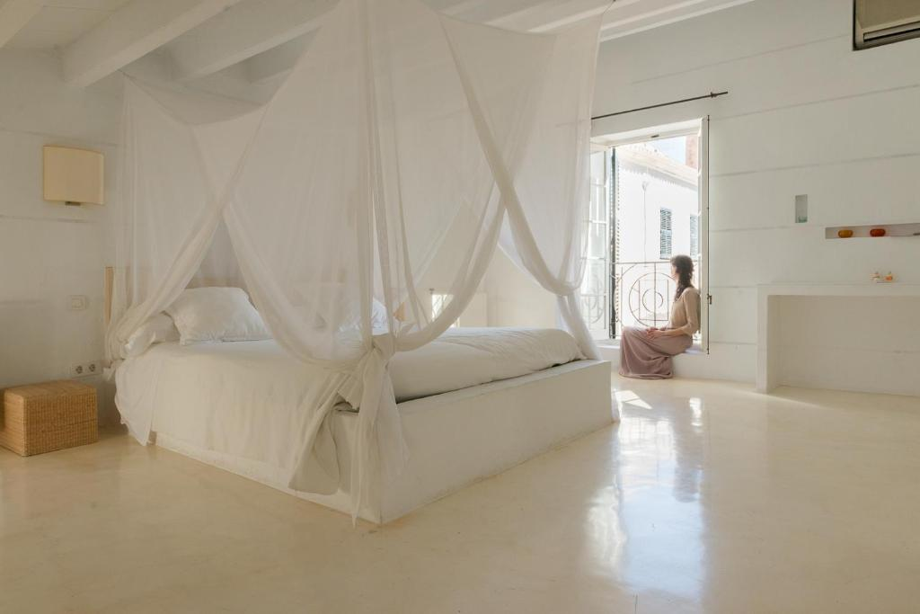 boutique hotels ciutadella  238
