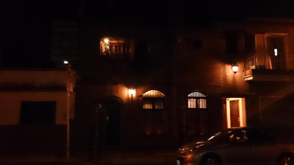 Hospedaje San Lorenzo