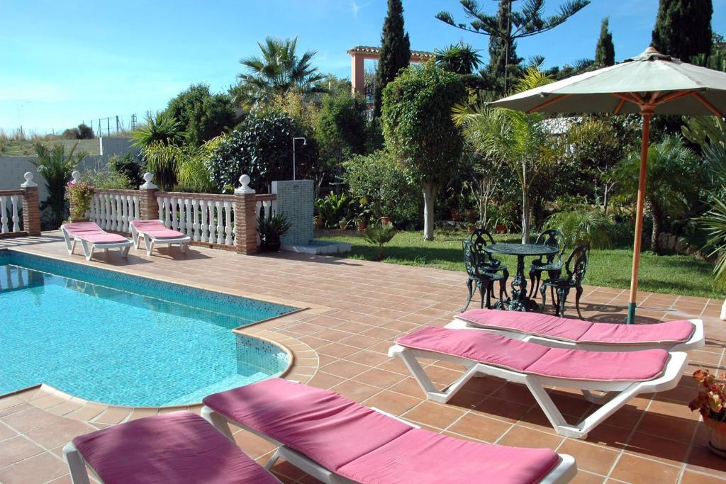 Villa La Palma (Spanje Mijas) - Booking.com