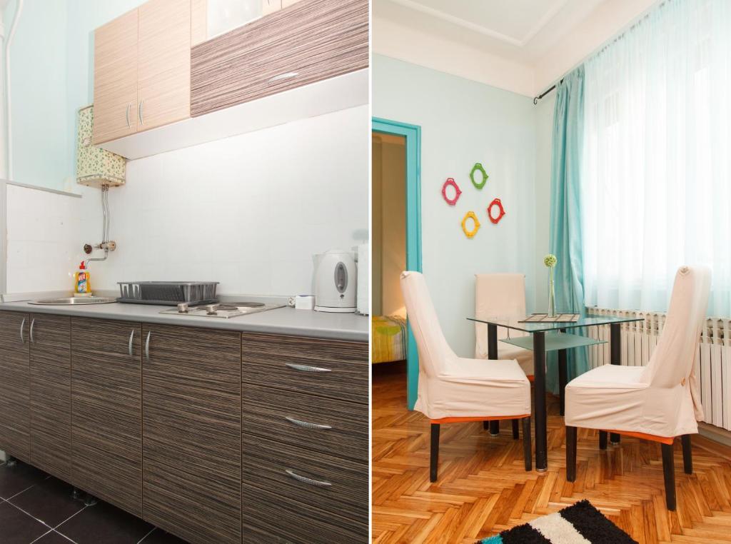 LOCO Apartment