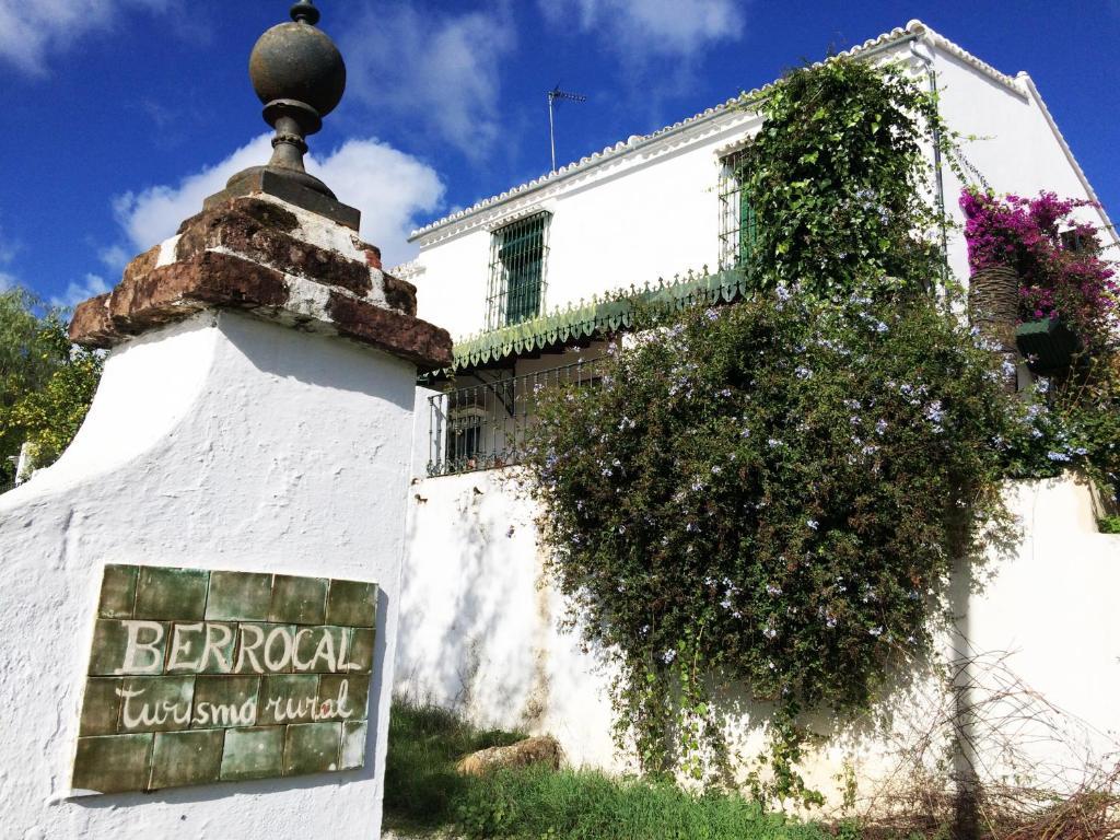 El Berrocal Alojamiento Rural