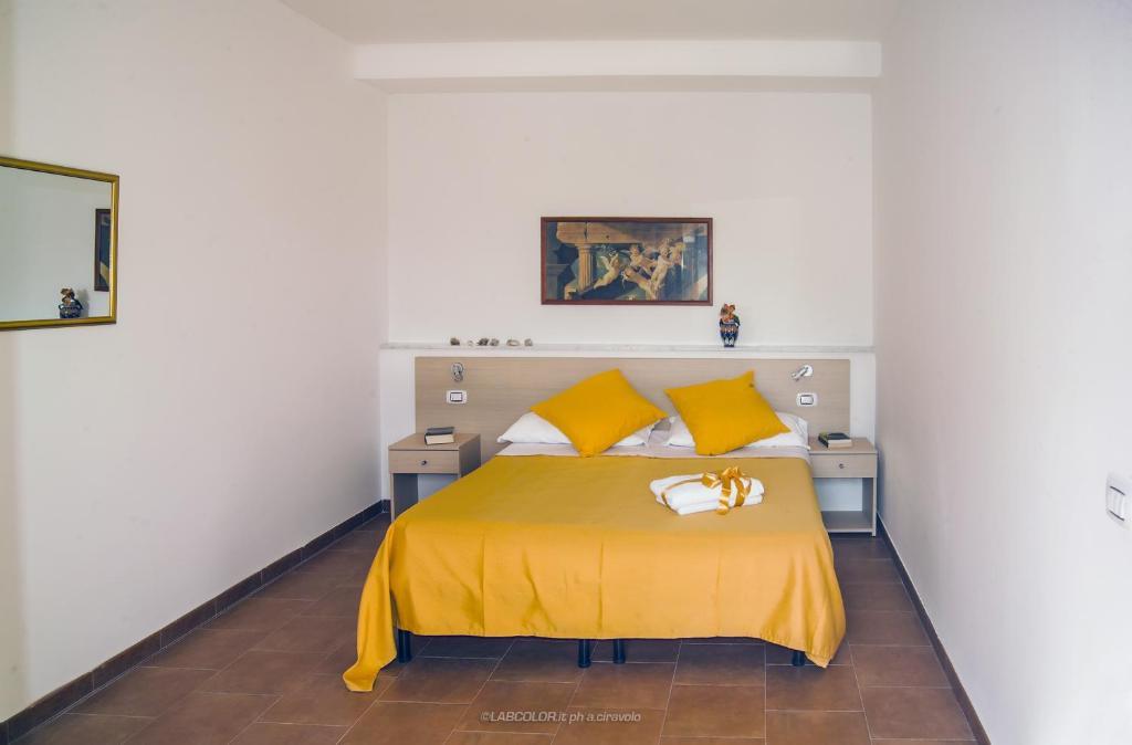 Residence Villa Taormina