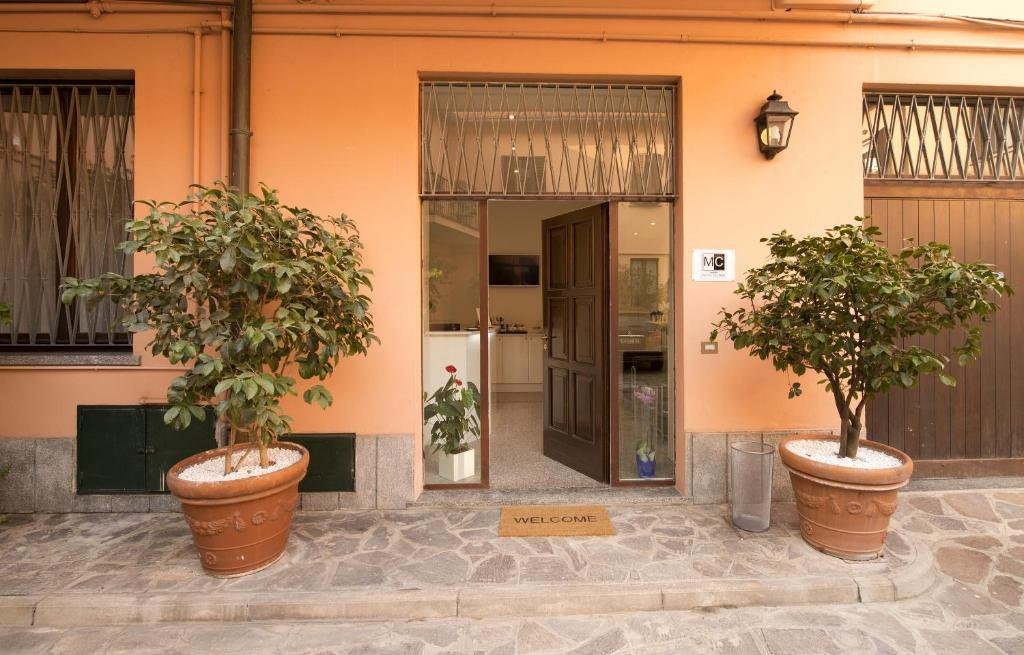 Guesthouse Monza City Rooms & Studios, Italy - Booking.com