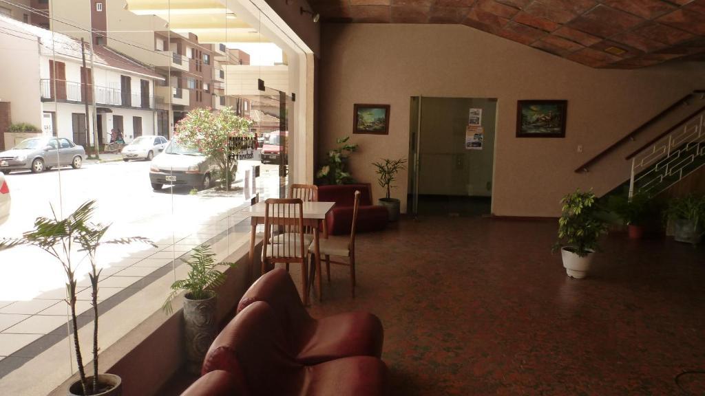 Hosteria Rio Colorado