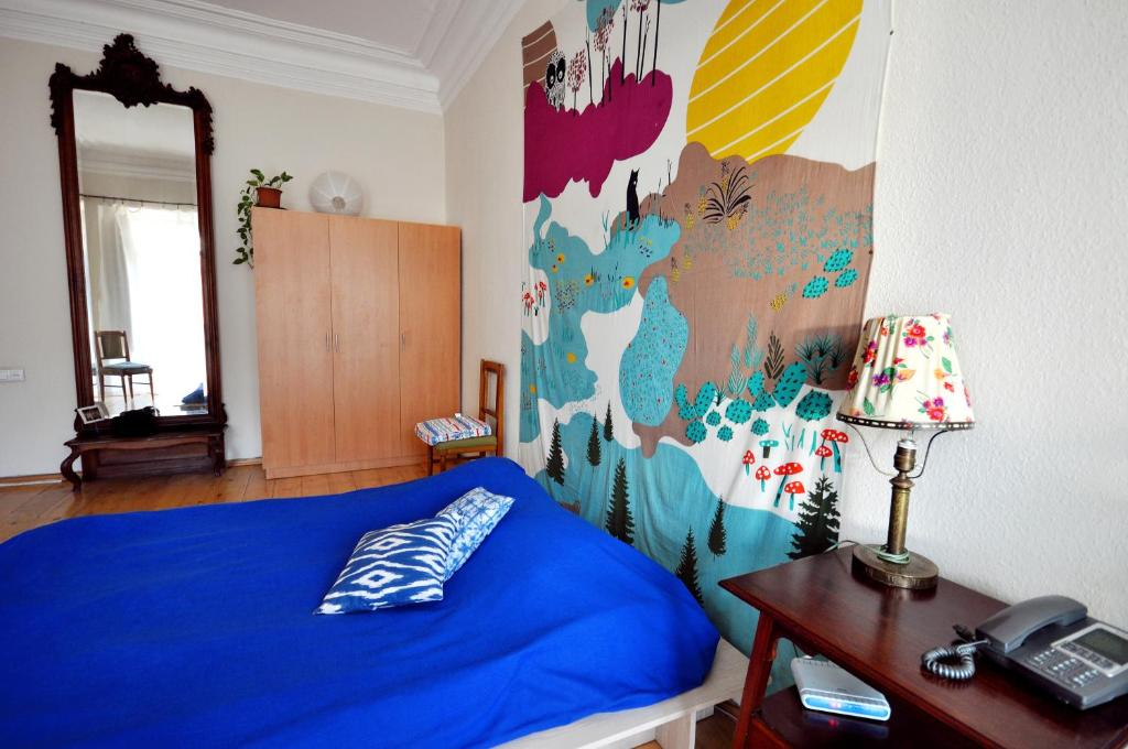 Lovely Apartment In Old Tbilisi
