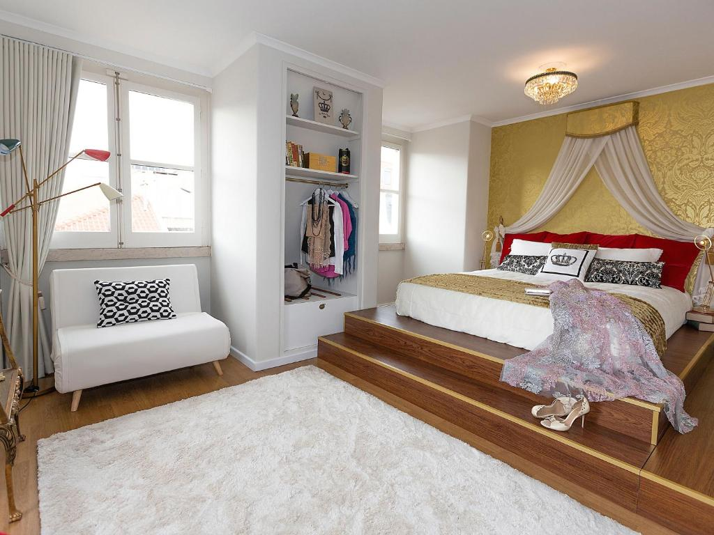 Unique Design Apartments