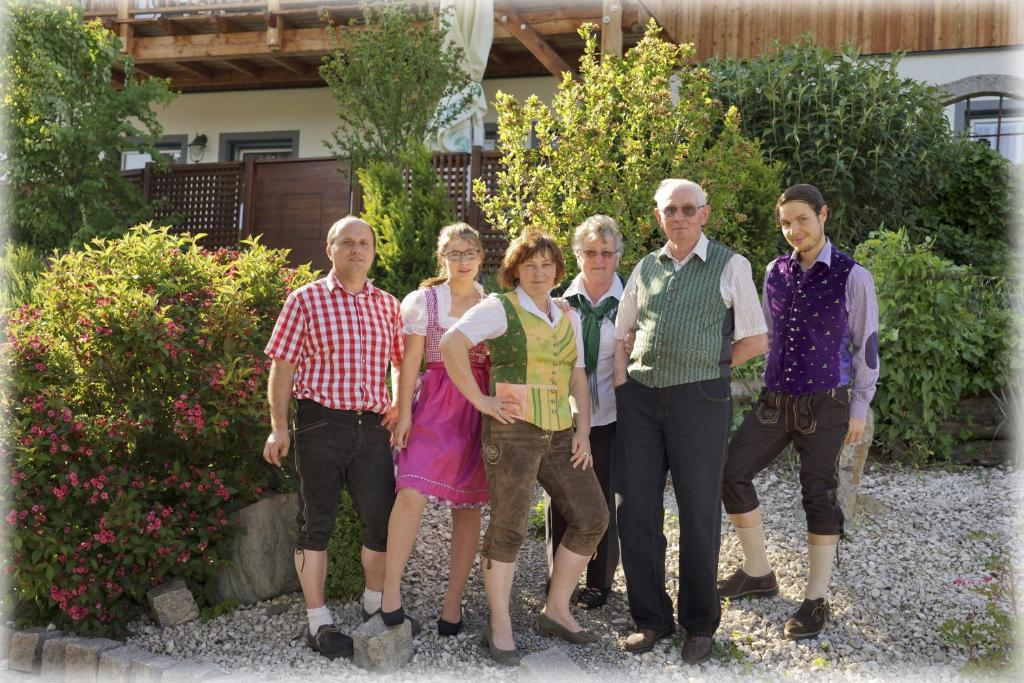 Caf-Bckerei-Konditorei Huter - Gallspach - RiS-Kommunal