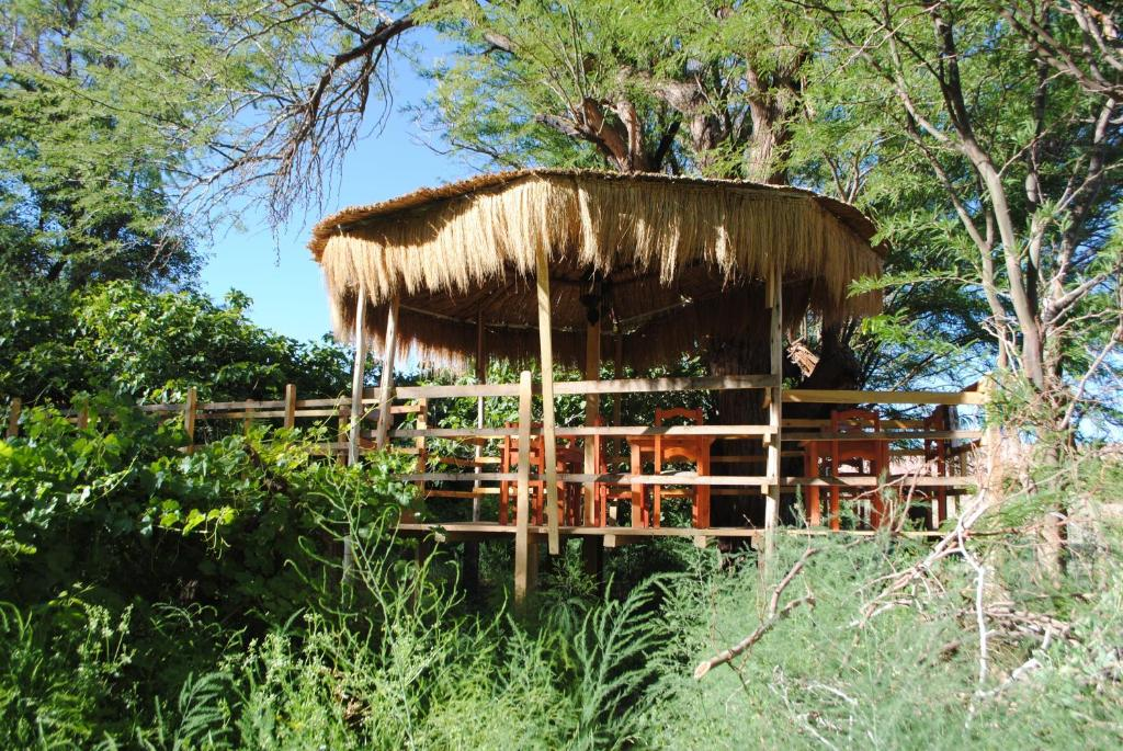 Guesthouse Hospedaje Rural Rincon De Quitor San Pedro De