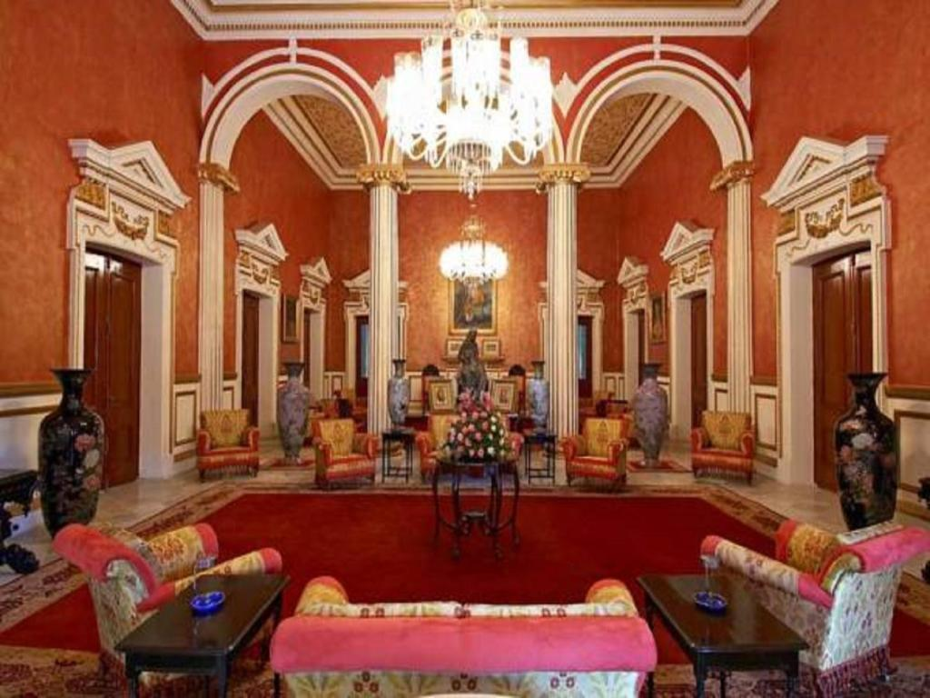 Image result for raj niwas palace dholpur