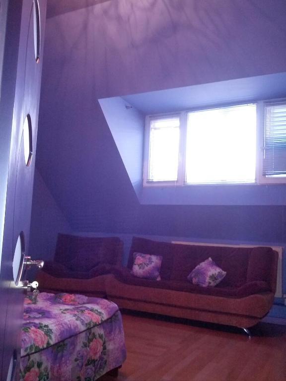 Koba's Apartment