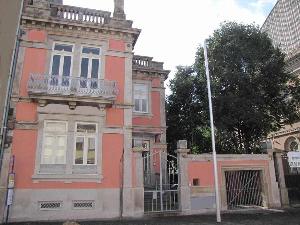 Facciata o entrata di Koolhouse Porto