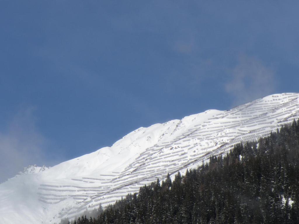 Sonnberg im Winter
