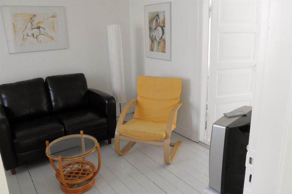 Apartment Skagen 583 with Terrace