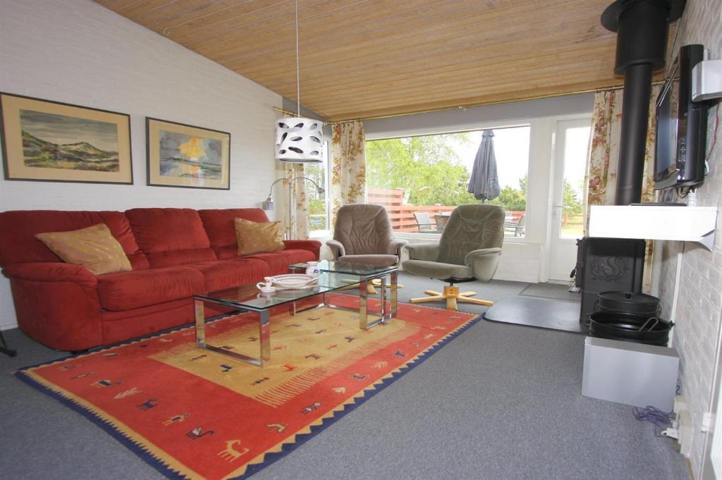 Apartment Rømø 645 with Terrace