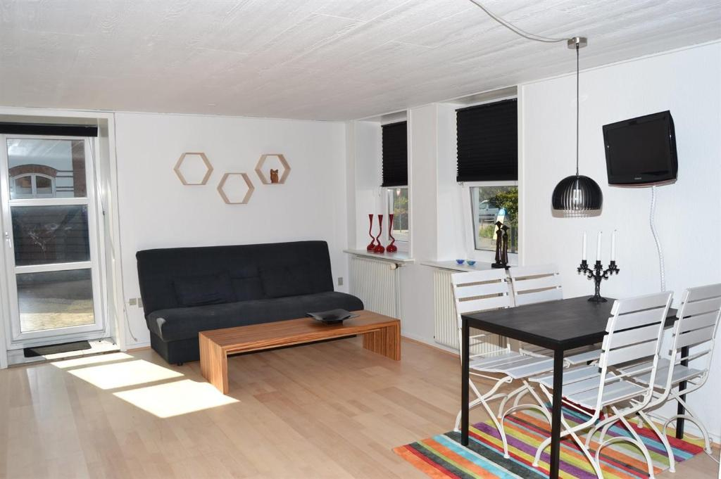 Apartment Højer 671 with Terrace
