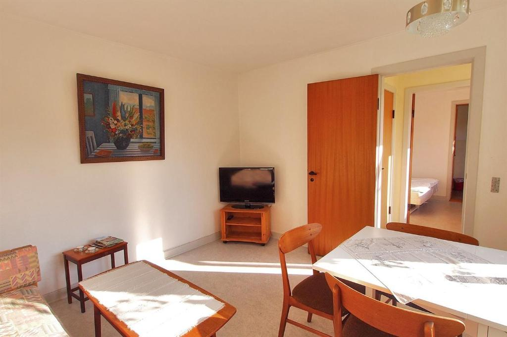 Apartment Rønne Lille Madsegade