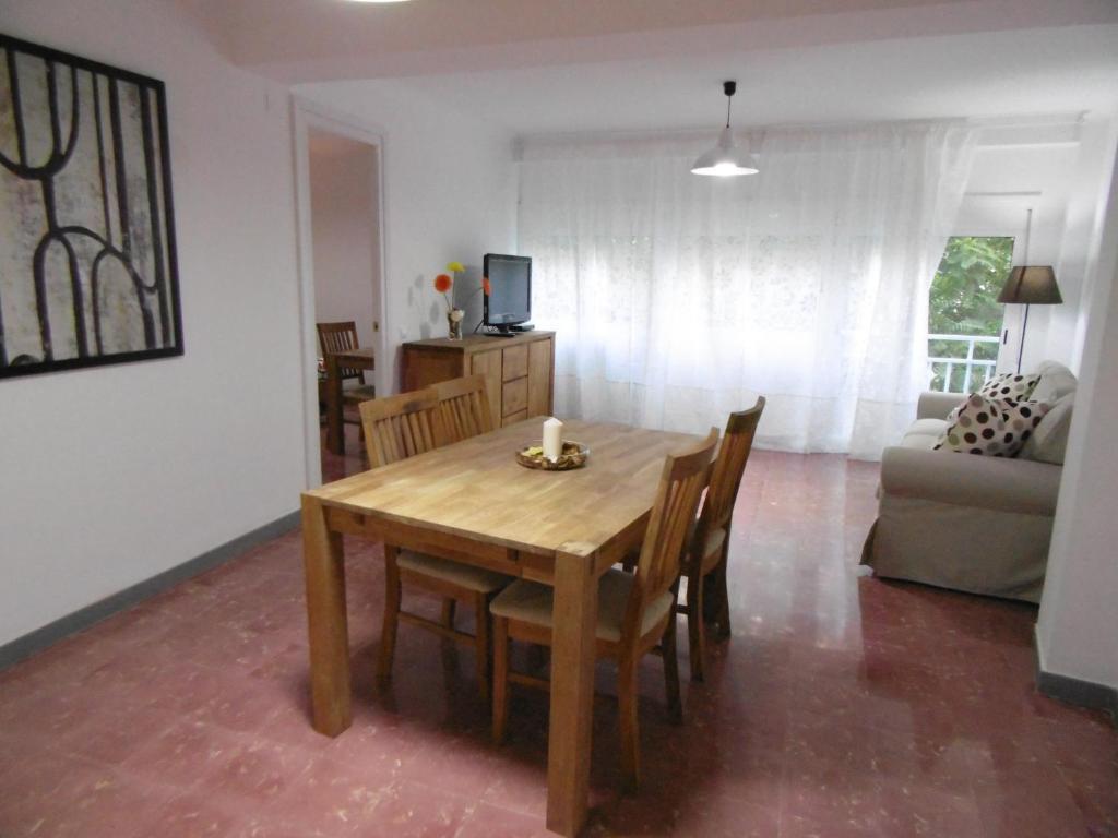 Apartamento Tarracoliva