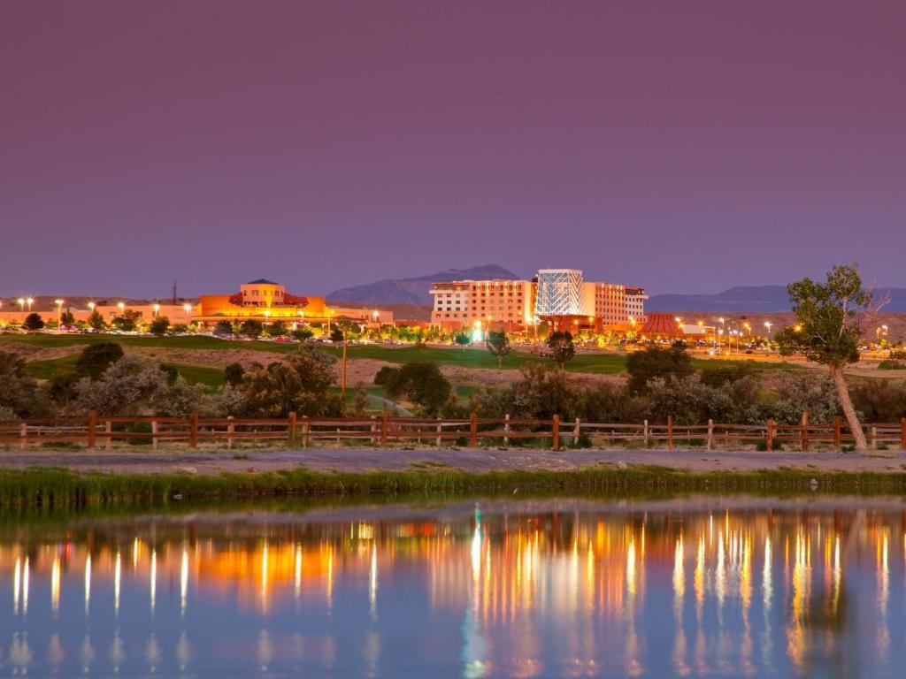 Isleta Resort & Casino