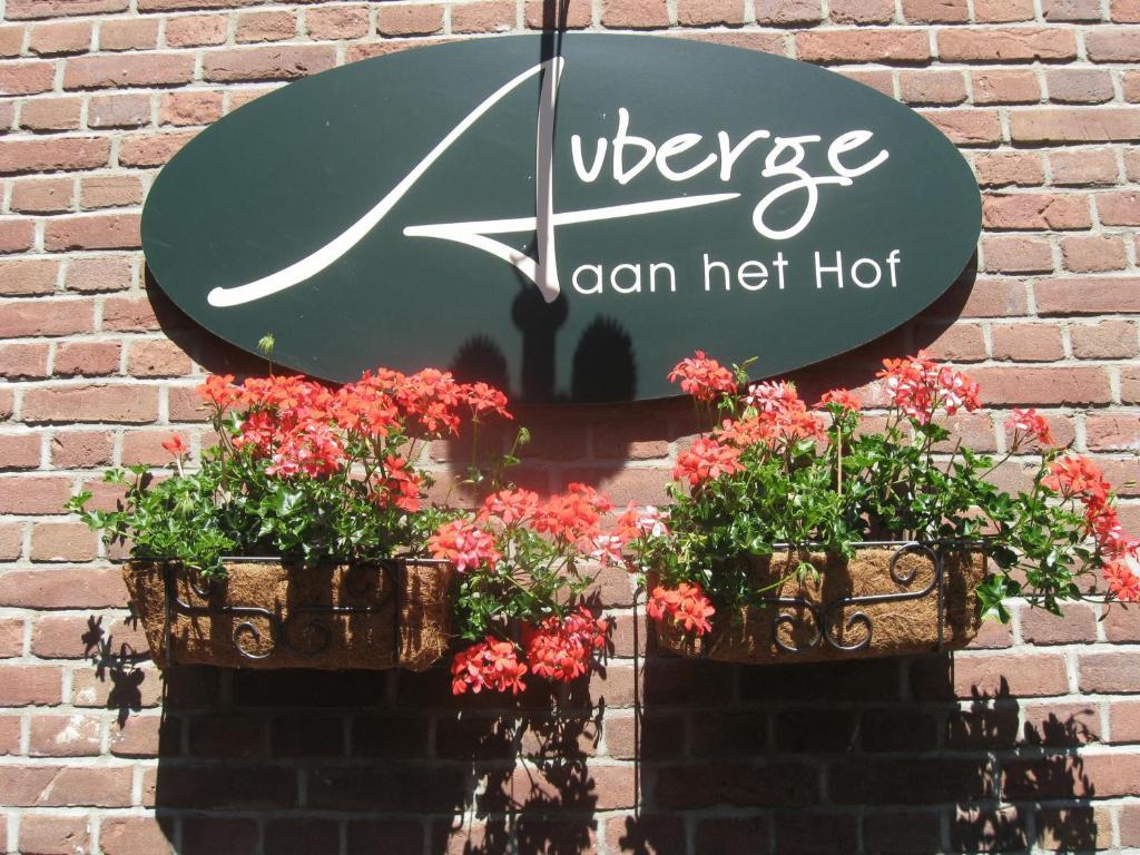 Auberge aan het Hof