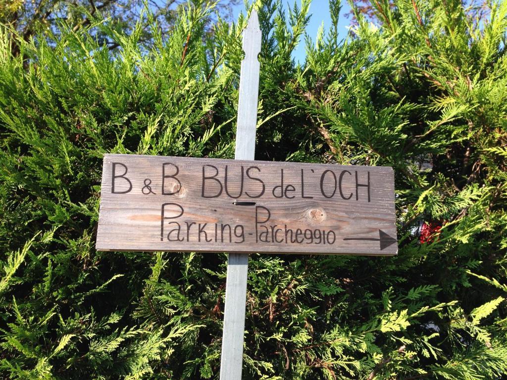 Bus De l'Och
