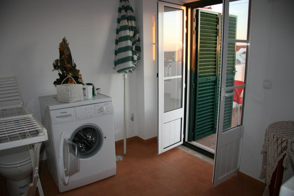 Zambujeira Apartments