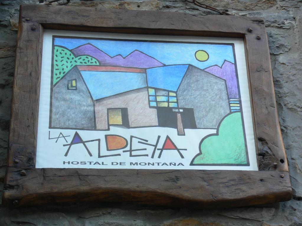 Hostal De Montaña La Aldeya