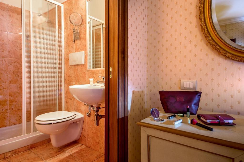 Boncompagni Suite