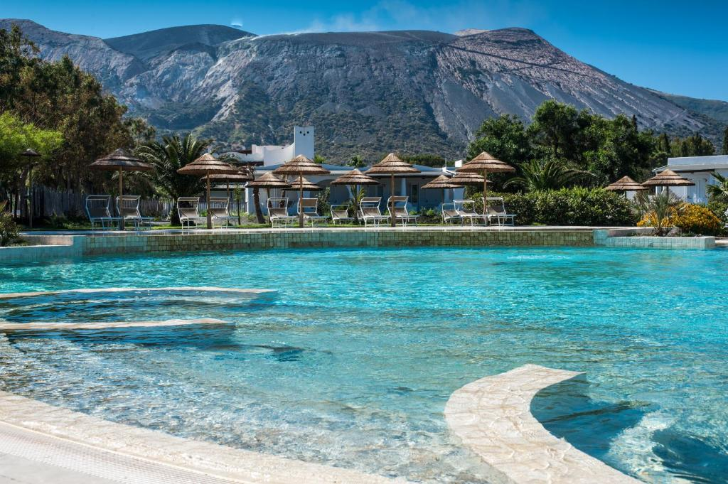 Alberghi Eolie hotel Mari del Sud Vulcano