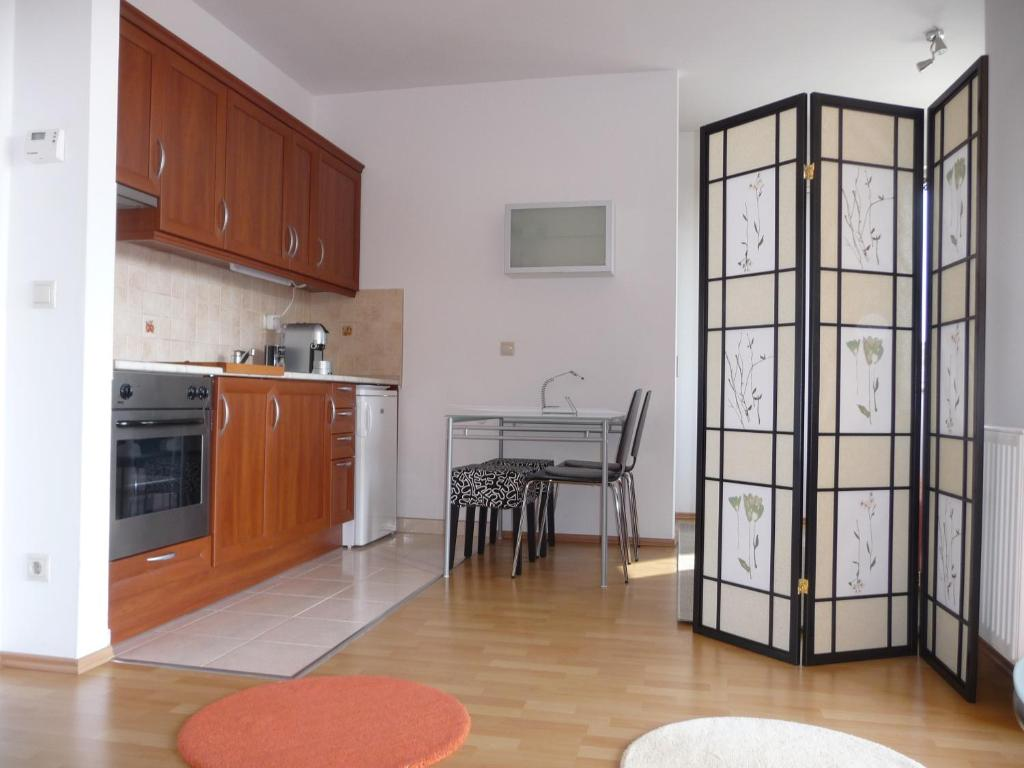 Galerius Golden Beach Apartment