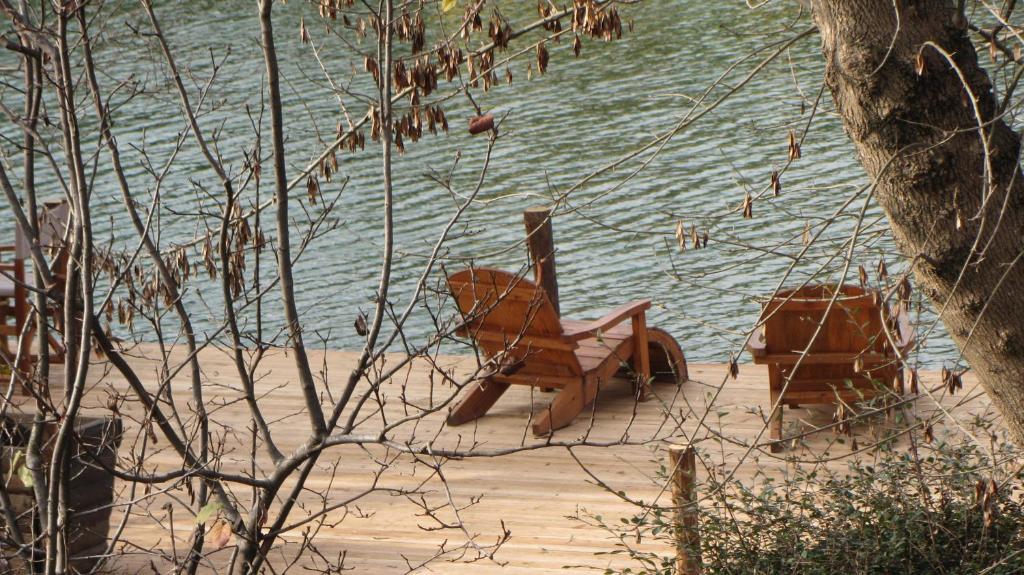 Agva Robin's Nest