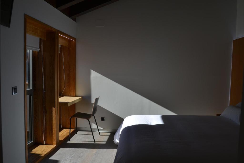 El Encanto Hotel & Gastro espacio