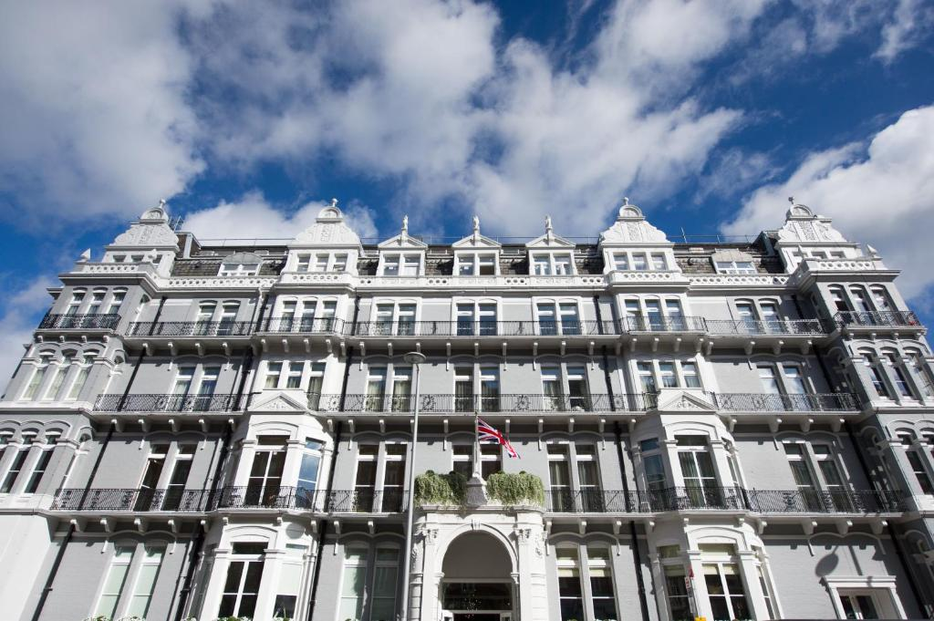 The Ampersand Hotel (Reino Unido Londres) - Booking.com