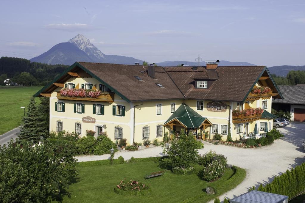 Optik Frhlich - Gemeinde Hof bei Salzburg
