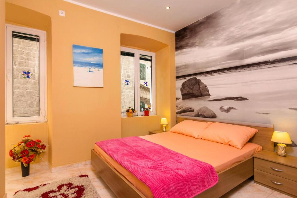 Kotor Emerald Apartments, Montenegro - Booking com
