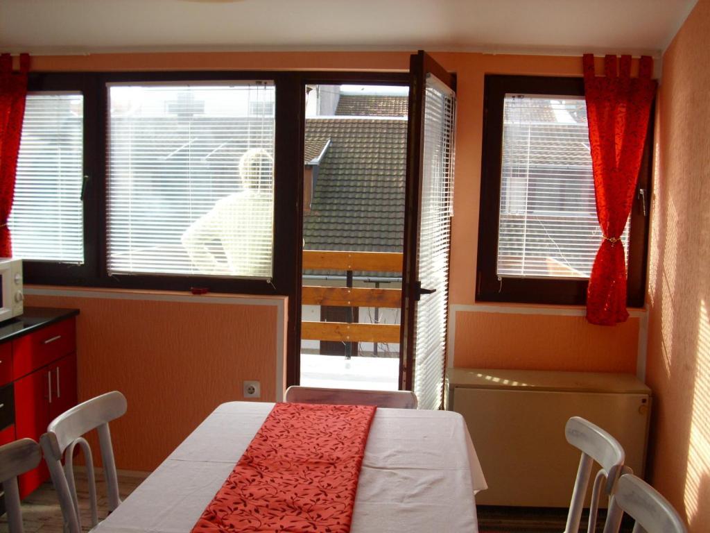 Jevrejska Apartment