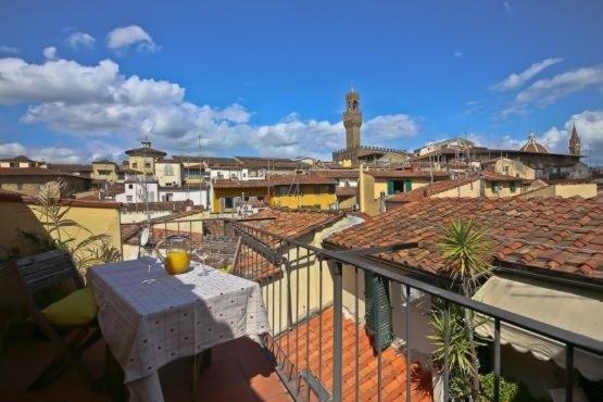 Apartment Uffizi Suite Florence Italy Booking Com