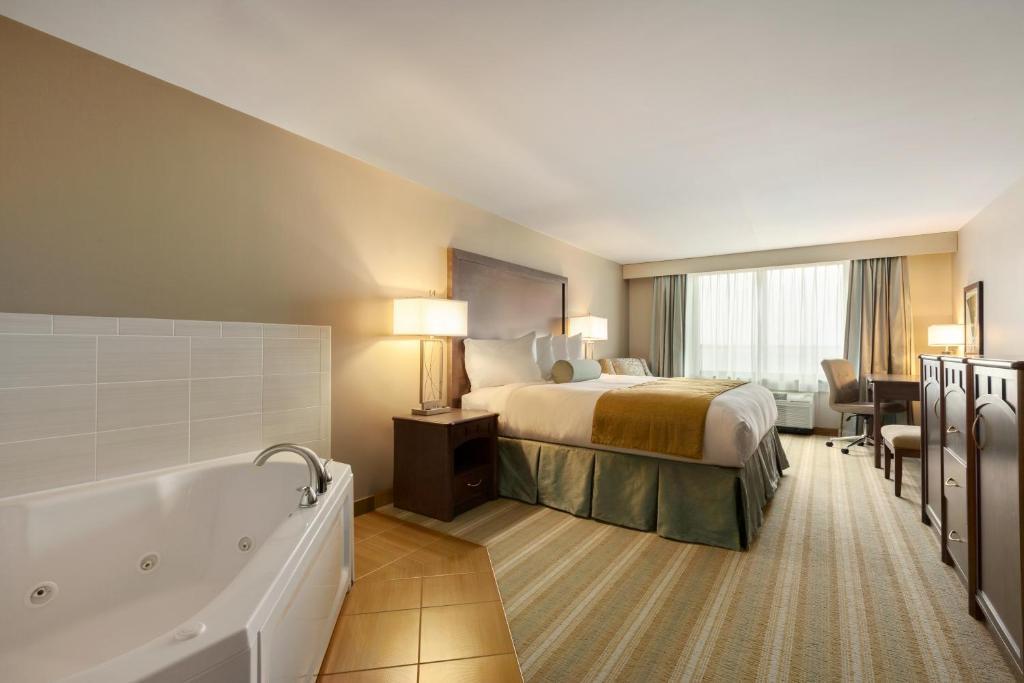 Country Inn Suites Bemidji Mn Bookingcom