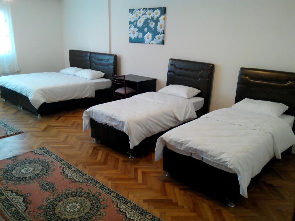 Ayasofya Apartment