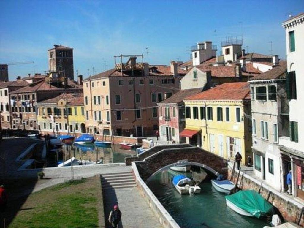 Ca' Gioiosa Venice