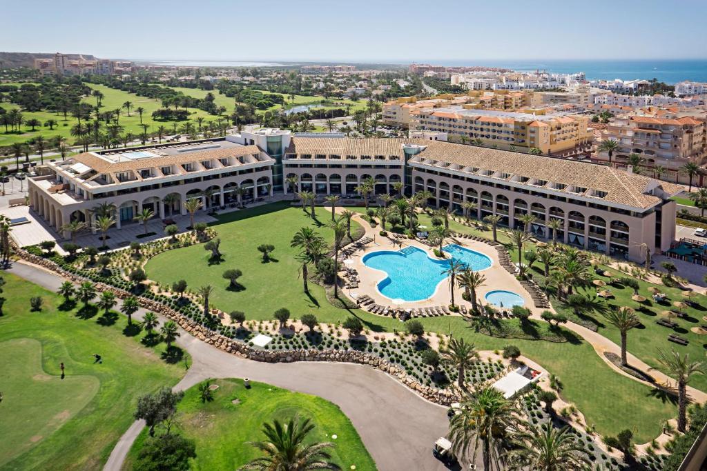 Hotel Ar Golf Almerimar I Almerimar Uppdaterade Priser For 2020