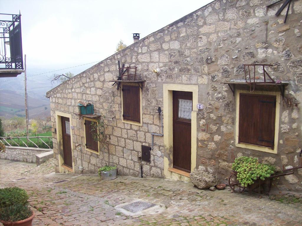 Borgo i Stritti