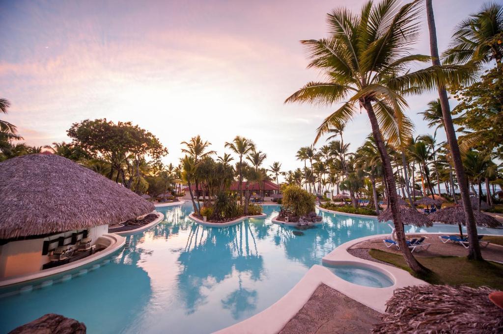 Grand Bavaro Princess All Suites Resort, Spa & Casino, Punta ...