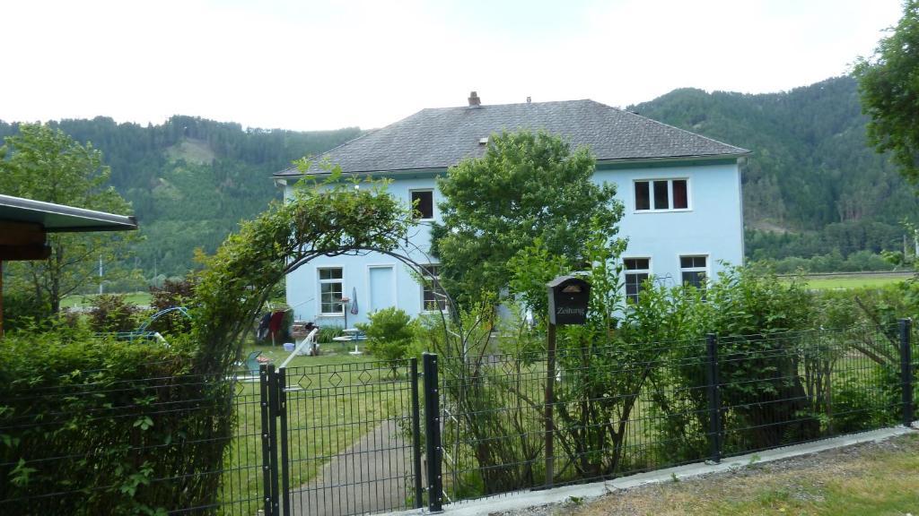 Wipfelwanderweg Rachau, 25 Mitterbach, Sankt Margarethen