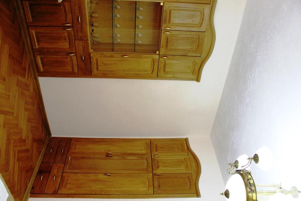 David Mikadze's Apartment 1