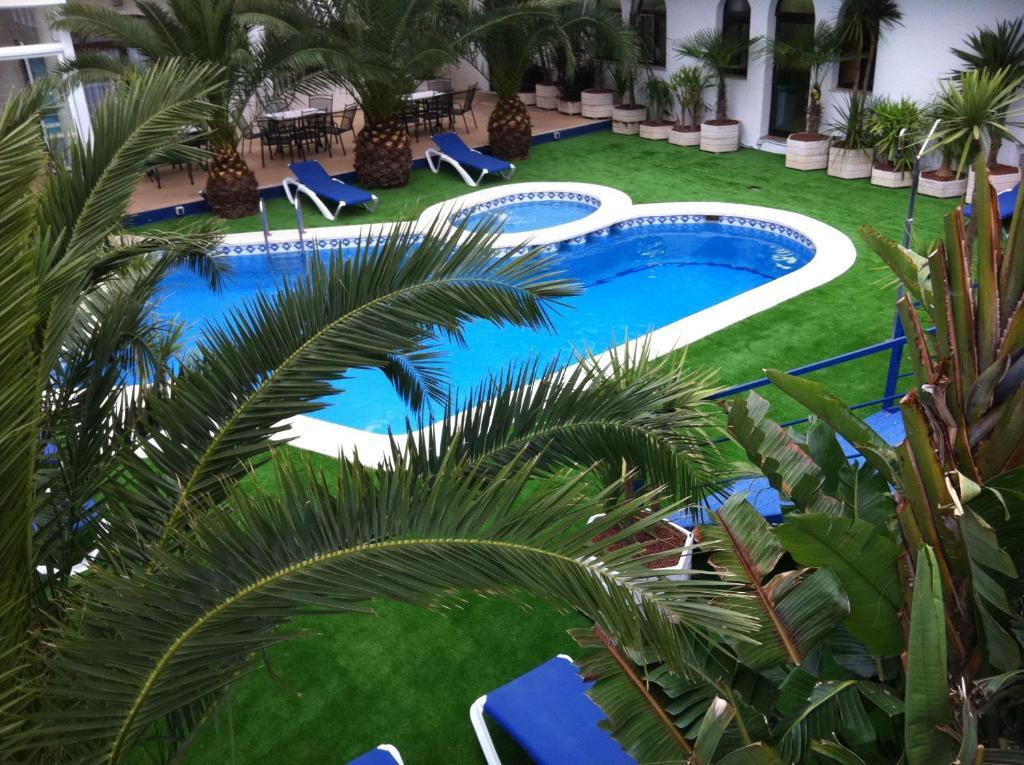 Hotel Jaime I (España Peñíscola) - Booking.com