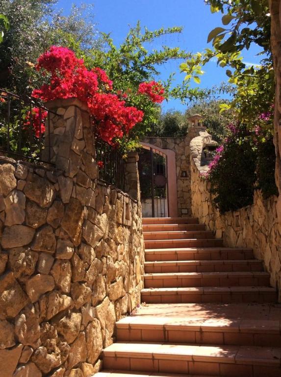 Borgo dei Conti Holiday Home