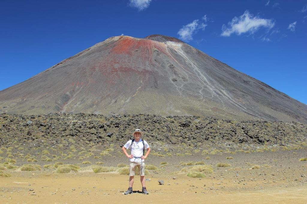 Tongariro Adventures